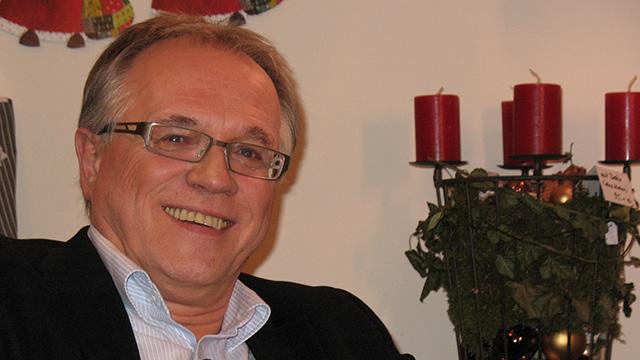Andreas Malessa – Weihnachten mal anders