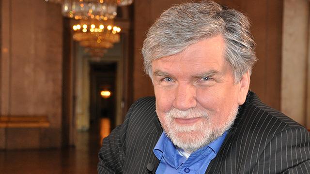 Siegfried Zimmer