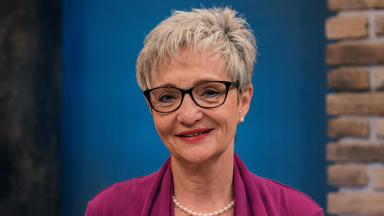 «go talk» Gast Elisabeth Schirmer, Unternehmerin