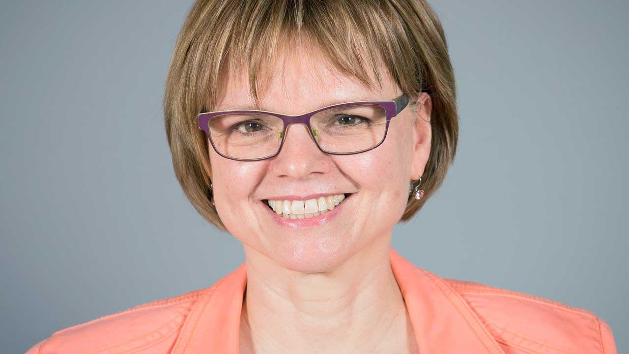 Elisabeth Bührer-Astfalk