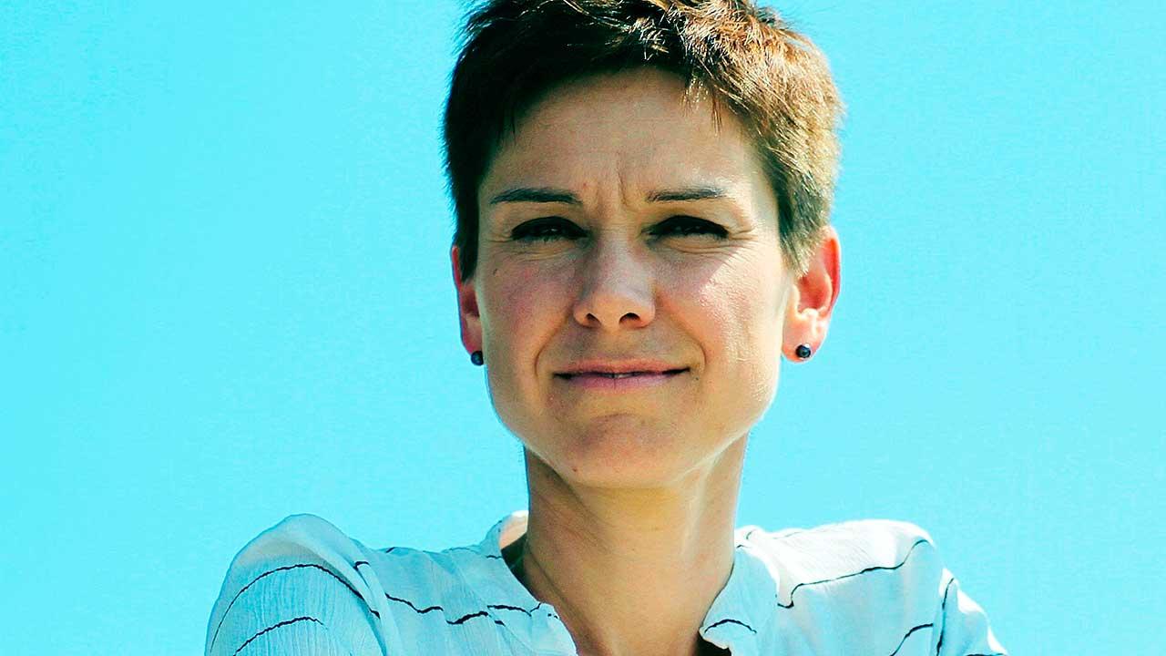 Sabrina Müller | (c) zVg