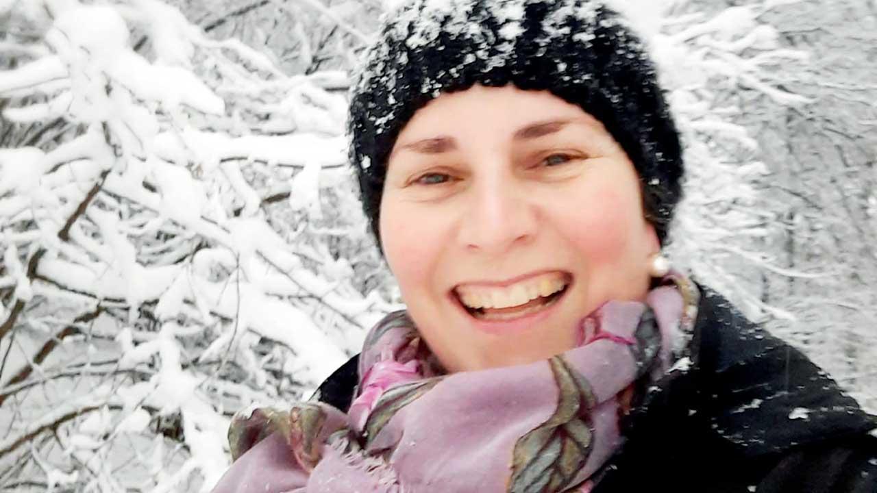 Liliane Bürgisser