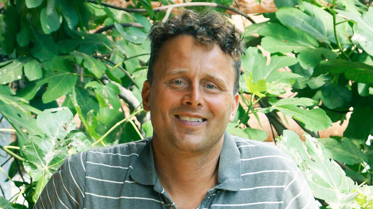 Daniel Maag