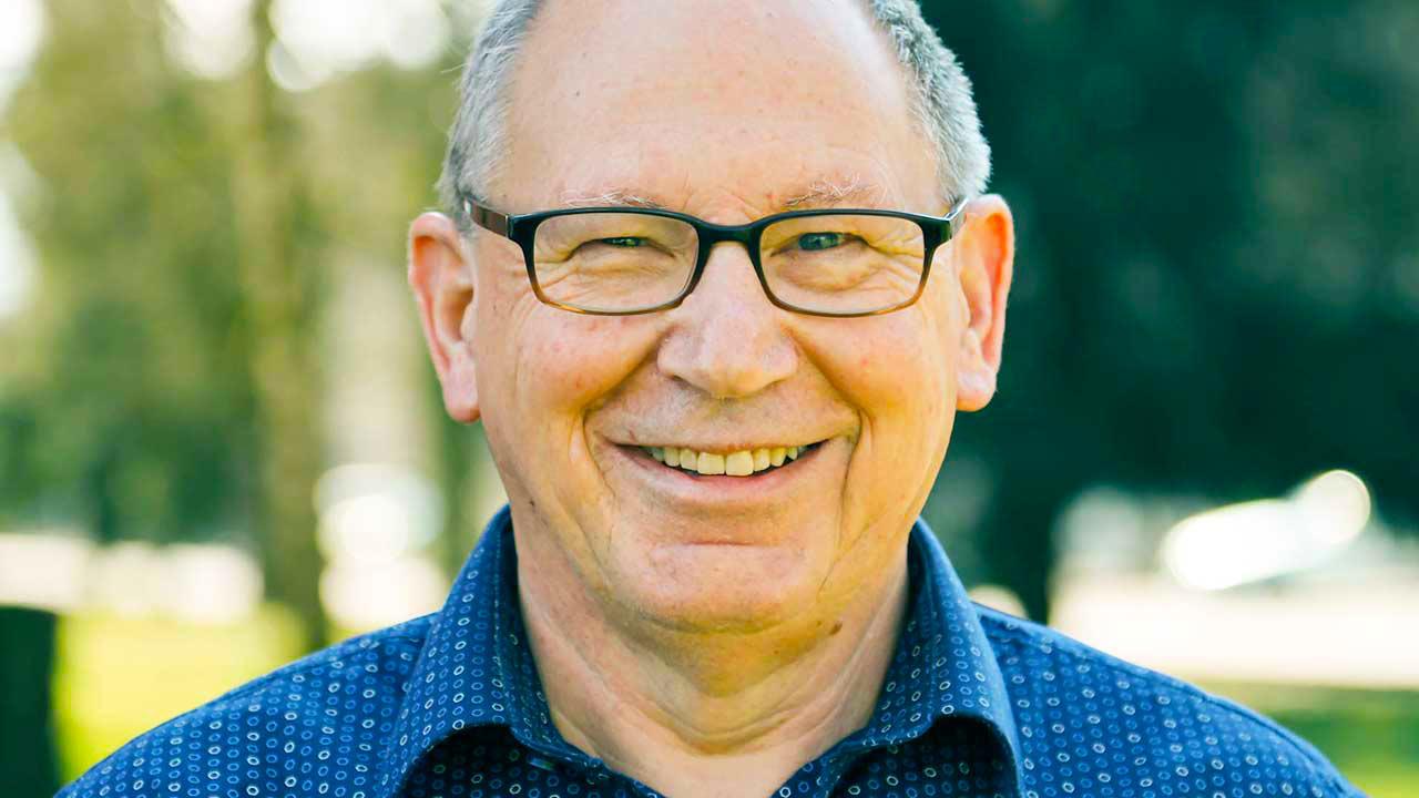 Walter Hirschi, der Schuldensanierer | (c) ERF Medien