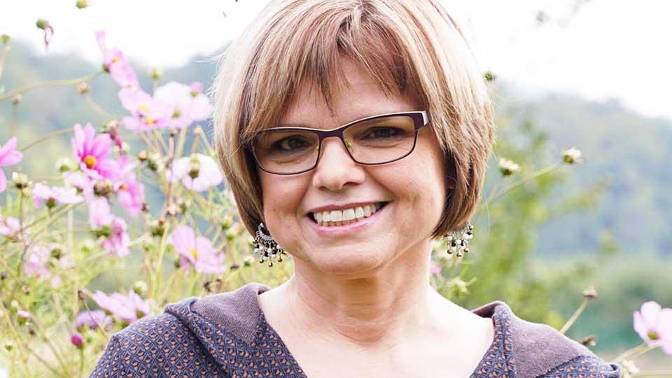 Elisabeth Bührer