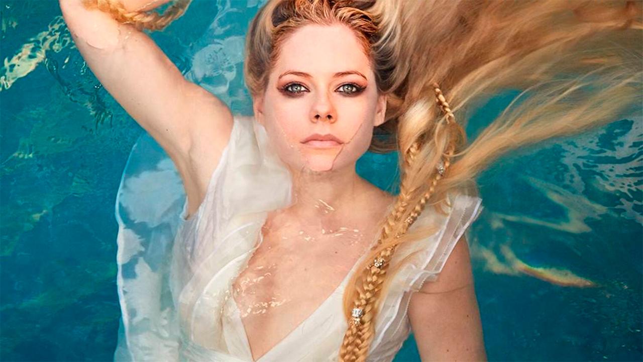 «Head above Water» von Avril Lavigne