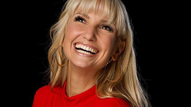 «Music Loft» mit Gast «Deborah Rosenkranz»