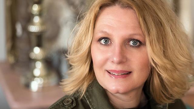 Veronika Schmidt - Sozialpädagogin, Paar- und Familenberaterin und Sexologin | (c) Veronika Schmidt