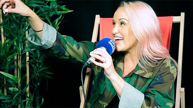 Britt Nicole im Interview