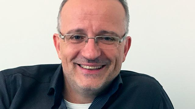 Markus Giger