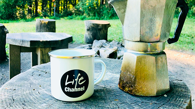 Radio-Life-Channel-Tasse