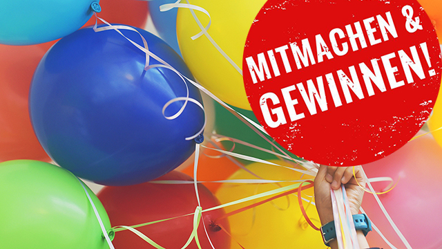 FENSTER ZUM SONNTAG-Magazin Wettbewerb | Jetzt mitmachen und tolle Preise gewinnen!