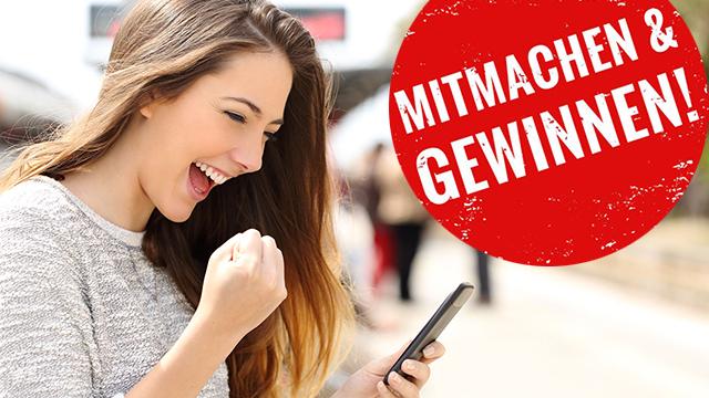 FENSTER ZUM SONNTAG-Talk Verlosung | Jetzt mitmachen und tolle Preise gewinnen!