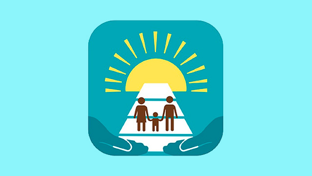 App «Refugee Bridge»