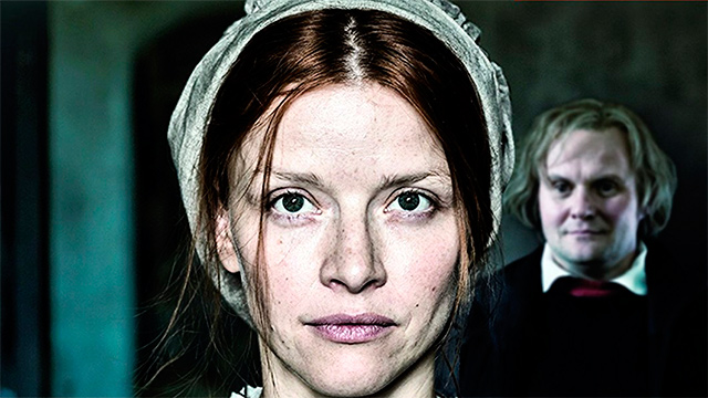 DVD «Katharina Luther»