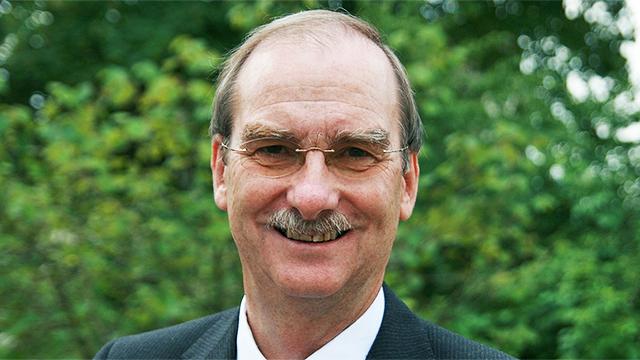 Hans Jörg Hauser
