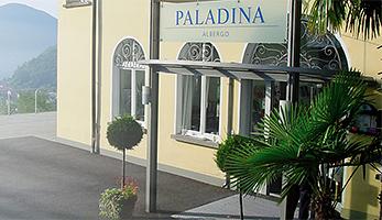 Hotel Paladina, Pura TI