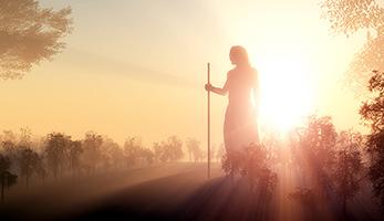 Jesus Licht