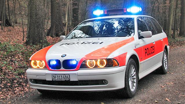 Polizeiauto (c) cpv