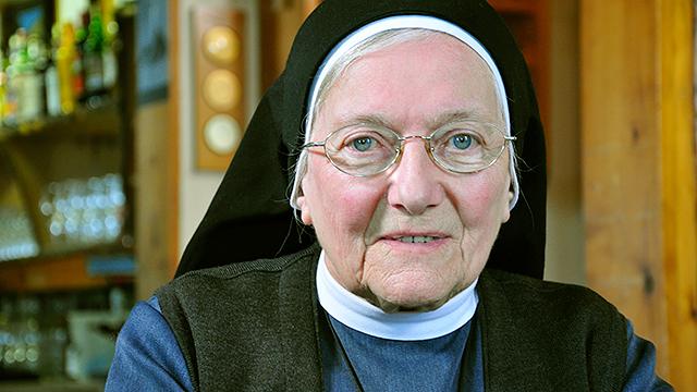 Schwester Pirmin