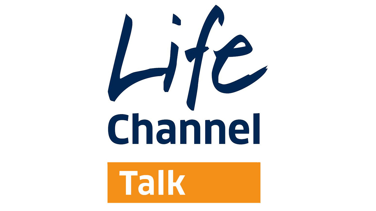 Radio: Life Channe Talk: Christliches Radio