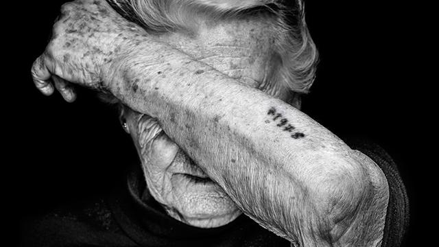 Holocaust-Überlebende Nina Weil