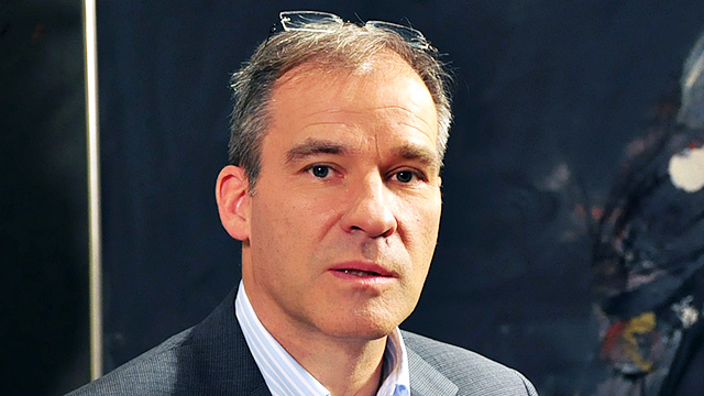 Thomas D. Zweifel